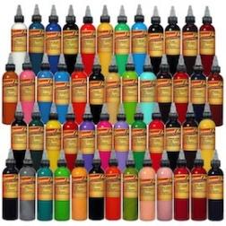 Básicos color 60 tintas