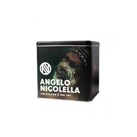 ANGELO NICOLELLA